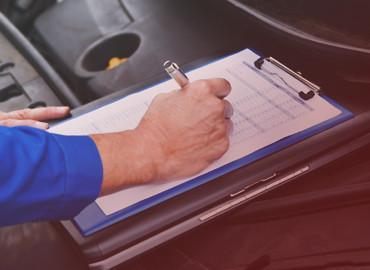 Sugar Land Texas State Vehicle Inspection