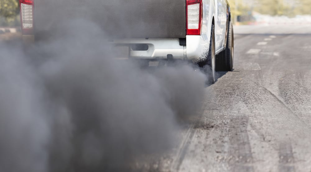 Image result for Smoke from car exhaust
