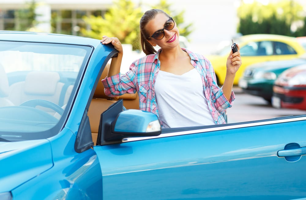 things to check when buying a used car