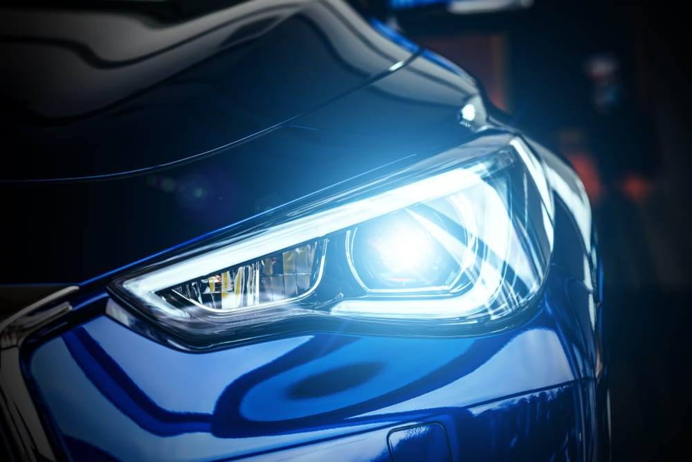 when to replace headlights