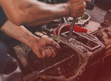 Colony One Auto Center - Transmission Repair Services in Sugar Land and Stafford, TX