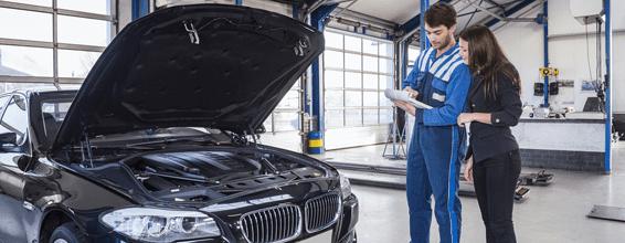 Full Service Euro Auto Maintenance & Repair in Sugar Land & Stafford, TX